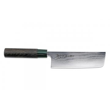 Japonský Nakiri nôž Tojiro Shippu 165mm