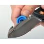 Ostřič na vyvrhovací nůž