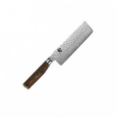 Shun Tm Nakiri nôž na zeleninu KAI 140mm