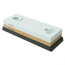 Brusný kameň kombinovaný KAI DM-0708, hrubosť 300/1000