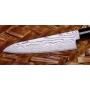 Japonský šéfkucharský nôž Tojiro Shippu Black 180mm