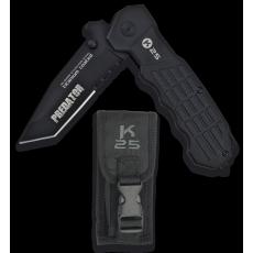 Zatvárací nôž TACTICA K25 / RUI PREDATOR 95mm