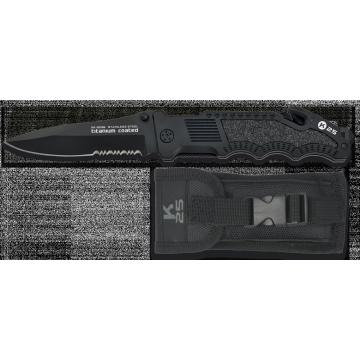 Záchranársky nôž TACTICA K25 / RUI 107mm