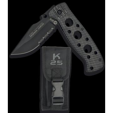 Zatvárací nôž TACTICA K25 / RUI 85mm