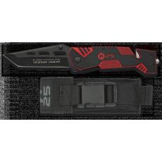 Záchranársky nôž TACTICA K25 / RUI 83mm