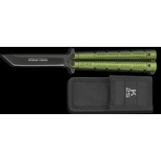 Zatvárací nôž K25 / RUI MOTÝLEK 100mm