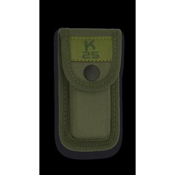 Púzdro K25 / RUI Green 65x120 mm