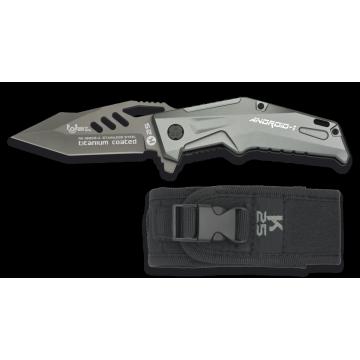 Zatvárací nôž K25 / RUI ANDROID-1 90mm