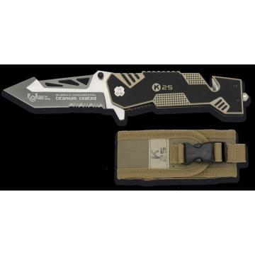Záchranársky nôž K25 / RUI G10 FOS 85mm