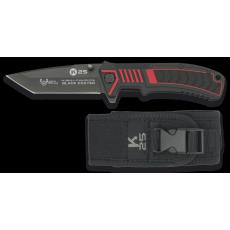 Zatvárací nôž K25 / RUI black FOS 86mm