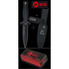 Taktický nôž TACTICO K25 / RUI BOTERO 125mm