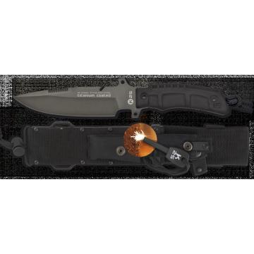 Taktický nôž TACTICO K25 / RUI 160mm