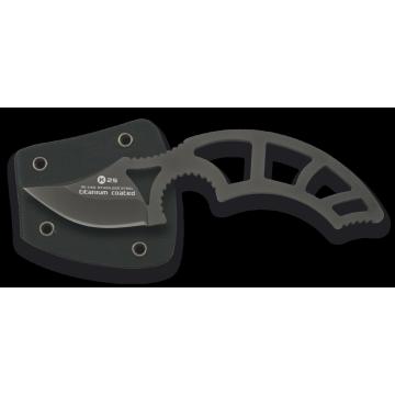 Outdoorový nôž K25 / RUI Laser cut