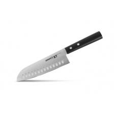 Santoku nůž Samura 67 (SS67-0095), 175 mm