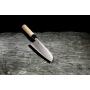 Japonský Santoku nôž Tojiro Zen 165mm