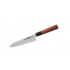 Šéfkuchařský nôž Gyuto Samura OKINAWA (SO-0185), 170mm