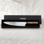 Šéfkucharský nôž Seburo HOKORI Damascus 230mm