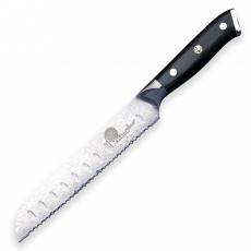 Nôž na chlieb a pečivo Dellinger Samurai Professional Damascus...