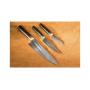 Sada kuchynských nožov Samura MO-V (SM-0230), 90mm, 125mm, 200mm