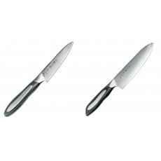 Japonský okrajovací nôž Tojiro Flash (FF-PA100), 100 mm +...