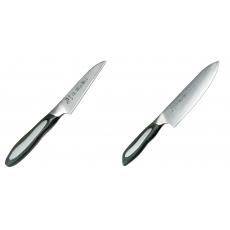 Japonský okrajovací nôž Tojiro Flash 90mm + Japonský...