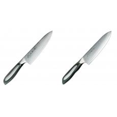 Japonský šéfkucharský nôž Tojiro Flash 160mm + Japonský...