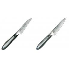 Japonský okrajovací nôž Tojiro Flash 90mm + Japonský okrajovací...