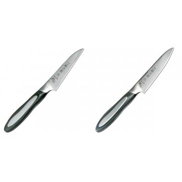 Japonský okrajovací nôž Tojiro Flash 90mm + Japonský okrajovací nôž Tojiro Flash (FF-PA100), 100 mm