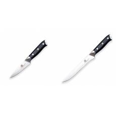 Nôž na okrajovanie ovocia a zeleniny Dellinger Samurai...