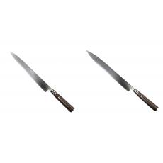 Kuchynský nôž SEBURO MUTEKI Yanagiba 260mm + Kuchynský nôž...