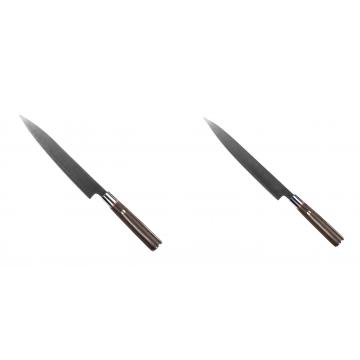 Kuchynský nôž SEBURO MUTEKI Yanagiba 200mm + Kuchynský nôž SEBURO MUTEKI Yanagiba 230mm